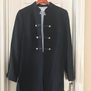 💥💥HOT ALERT! Fully lined Jacket/Topper - New
